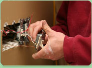 electrical repair Guiseley