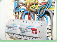 Guiseley electrical contractors